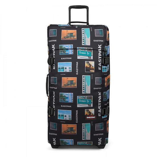 Eastpak   Tranverz L   מזוודה גדולה   גלויות
