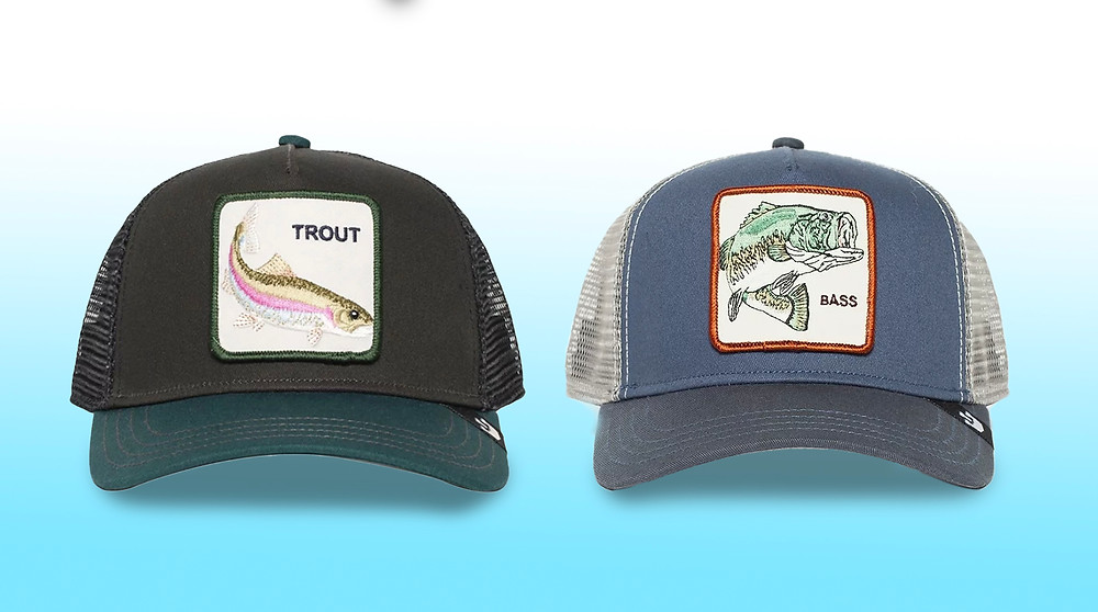 שנהיה לראש ולא לזנב. כובעי גורין עם דגים