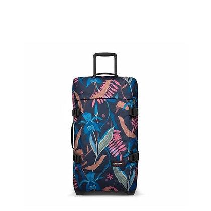 Eastpak | Tranverz M | מזוודה בינונית | ג׳ונגל