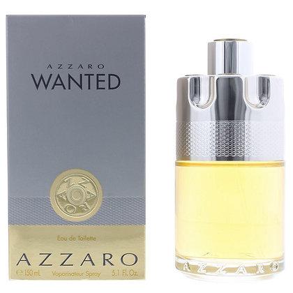 Azzaro | Wanted | E.D.T | 150ml | בושם לגבר אזארו