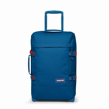Eastpak | Tranverz S | מזוודה קטנה | כחול ים