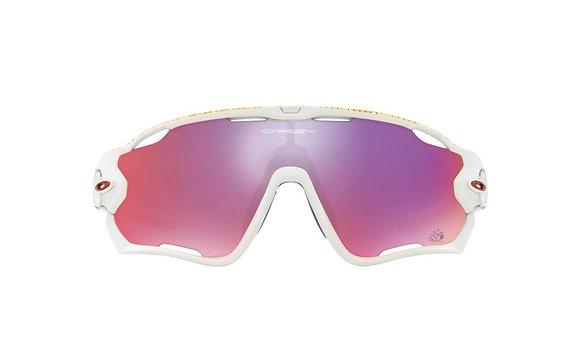 Oakley | Jaw Breaker Prizm Road | OO9290-27 | משקפי שמש לנשים