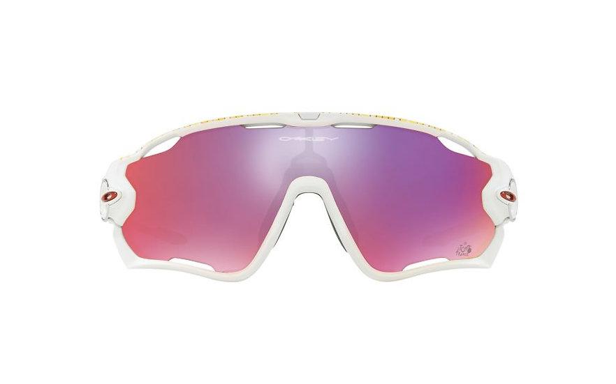 Oakley Jaw Breaker Prizm Road - אוקלי - משקפי שמש לנשים