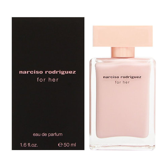 Narciso Rodriguez   For Her   E.D.P   50ml   בושם לנשים