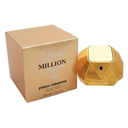 Paco Rabanne | Lady Million | E.D.P | 50ml | בושם לנשים