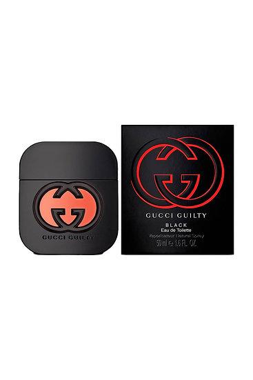 Gucci | Guilty Black | E.D.T | 50ml | בושם לאישה