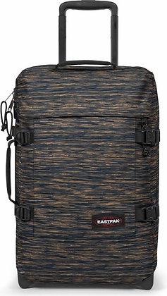 Eastpak   Tranverz S   מזוודה קטנה   סריג אפרסק