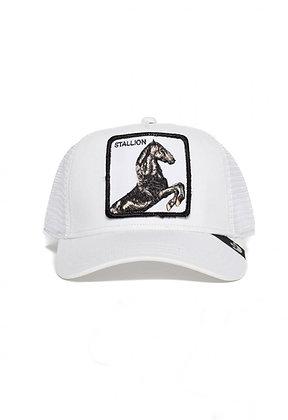 Goorin bros   Stallion   כובעי גורין   סוס   לבן