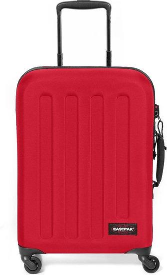 Eastpack | TRANZSHELL S | מזוודה קטנה | אדום
