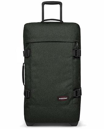 Eastpak | Tranverz M | מזוודה בינונית | ירוק יער