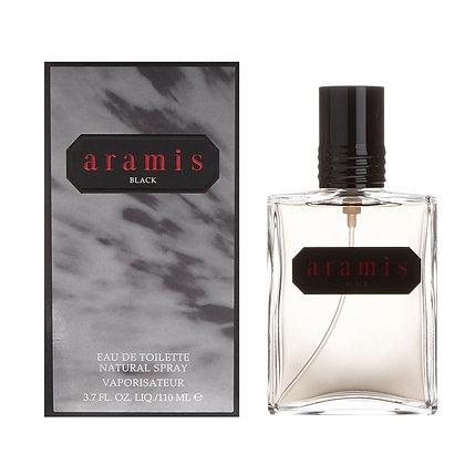 Aramis Black 110ml - ארמיס - בושם לגברים