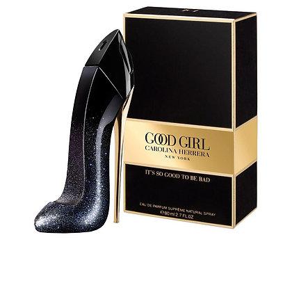 Carolina Herrera | Good Girl Supreme | EDP | 80ml | בושם לאישה