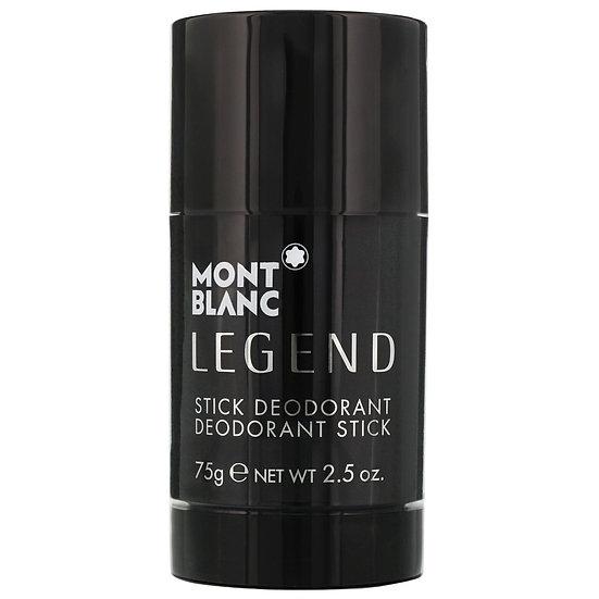 Montblanc | Legend | 75ml | דאודורנט סטיק לגבר