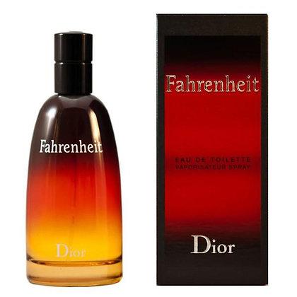 Dior | Fahrenheit | 200ml | EDT | בושם לגבר