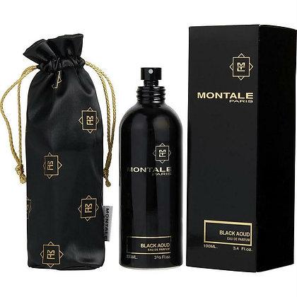 Montale | Black Aoud | E.D.P | 100ml | מונטל בושם לאישה