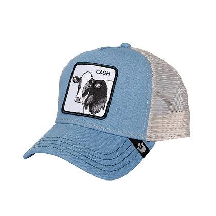 Goorin Bros   Cash   כובעי גורין   פרה