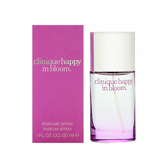 Clinique | Happy In Bloom Purple | 30ml | E.D.P | בושם לאישה קליניק