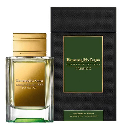Ermenegildo Zegna | Passion | 50ml | EDP | בושם לגבר