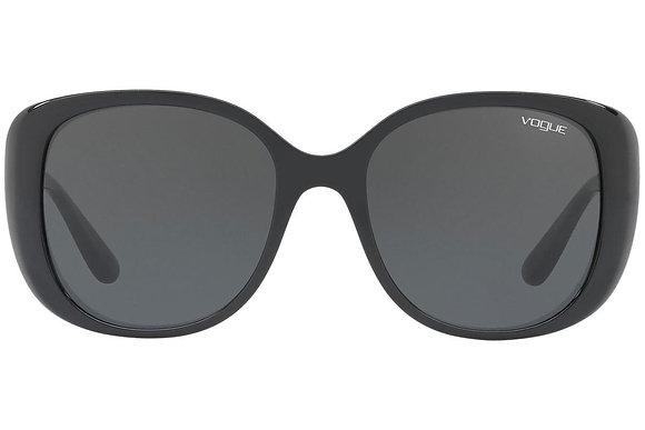 Vogue   VO5155S W44/87 55-18   משקפי שמש לנשים