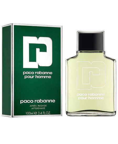 Paco Rabanne | Pour Homme | 100ml | After Shave