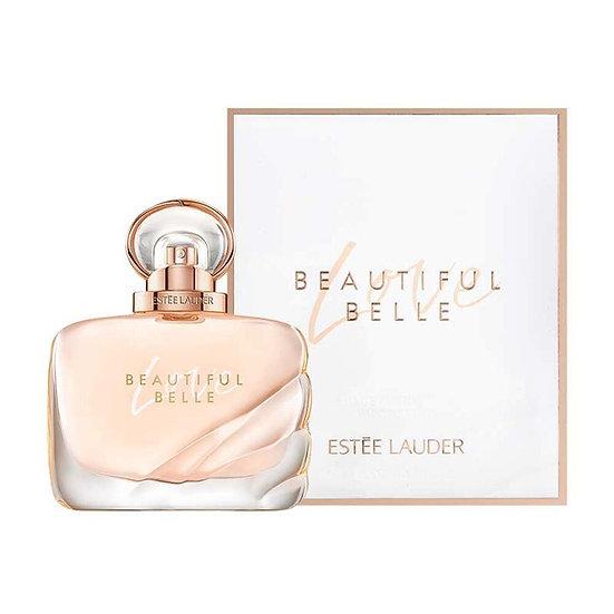 Estee Lauder   Beautiful   Belle Love   E.D.P   בושם לאישה