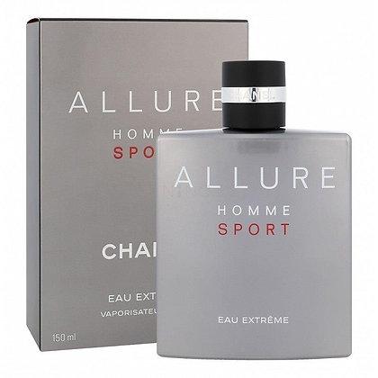 Chanel | Allure Homme Sport | 150ml | EDP | בושם לגבר
