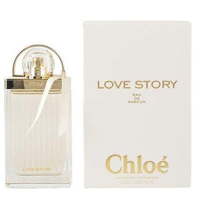 Chloe | Love Story e | 75ml | EDP | בושם לנשים