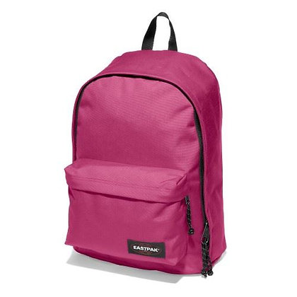 Eastpak   Out of Office   תיק גב   ורוד מסטיק