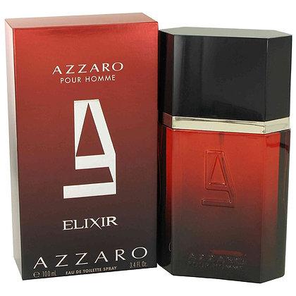 Azzaro | Elixir | E.D.T | 100ml | בושם לגבר
