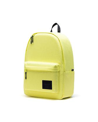 Herschel Supply Co | Classic XL | תיק גב | צהוב ניאון