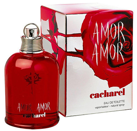 Cacharel | Amor Amor | E.D.T | 50ml | בושם לאישה