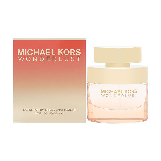 Michael Kors | Wonderlust | 50ml | E.D.P | בושם לאישה