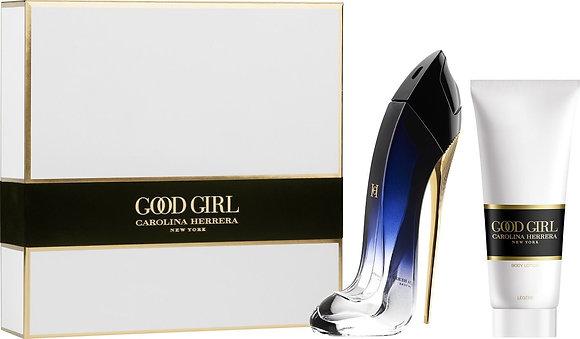 Carolina Herrera - Good Girl It's So Good To Be Bad - סט מבושם