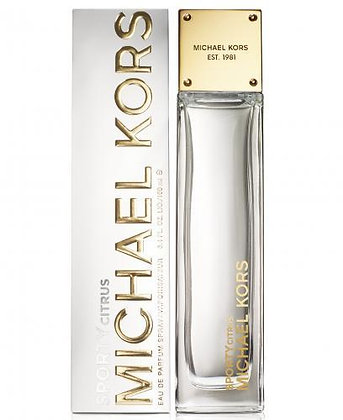 Michael Kors | Sporty Citrus | 100ml | EDP | בושם לאישה