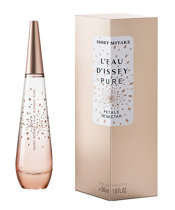 Issey Miyake | L'eau D'issey Pure Petale De Nectar | E.D.P | בושם לאישה