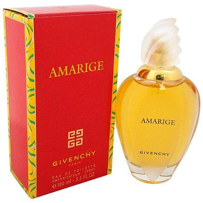 Givenchy   Amarige   E.D.T   100ml   בושם לאישה