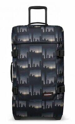 Eastpak | Tranverz M | מזוודה בינונית | שקיעה אורבנית