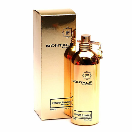 Montale | Powder Flowers | E.D.P | 100ml | בושם לאישה