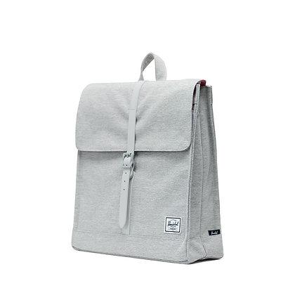 ֿHerschel Supply Co | City M | תיק גב סיירים | אפור בהיר