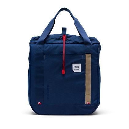 Herschel Supply Co | Barnes | תיק צד | כחול ביניים
