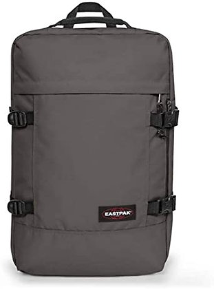 Tranzpack - איסטפק - מזוודה קטנה - אפור