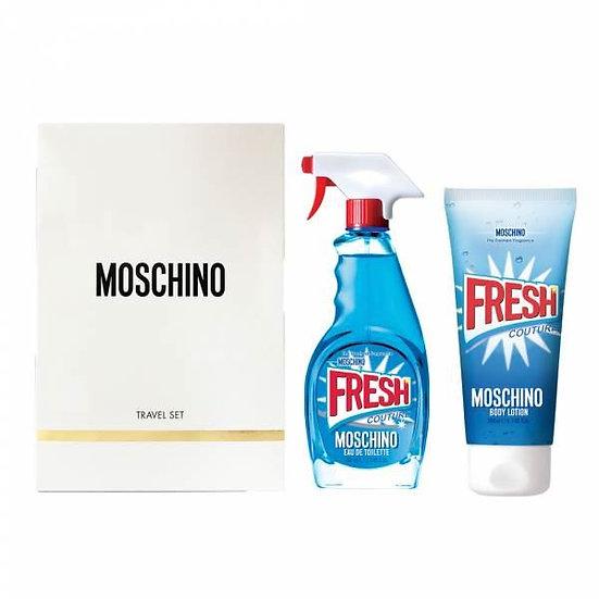 Moschino   Fresh Couture   E.D.T   סט מבושם