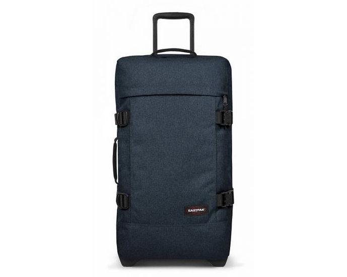 Eastpak | Tranverz M | מזוודה בינונית | דנים כהה