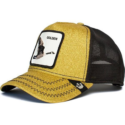 Goorin Bros | Golden | כובע מצחייה של גורין | אווז