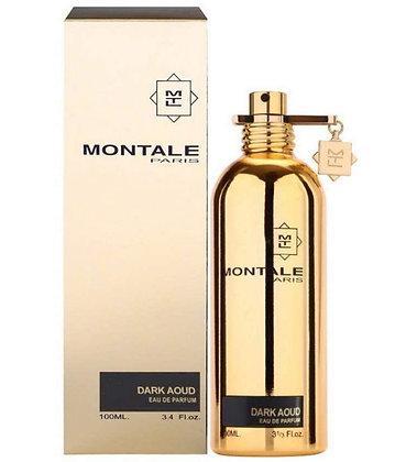 Montale | Dark Aoud | E.D.P | 100ml | בושם לאישה