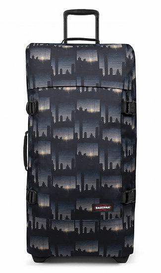 Tranverz L - איסטפק - מזוודה גדולה - שקיעה אורבנית