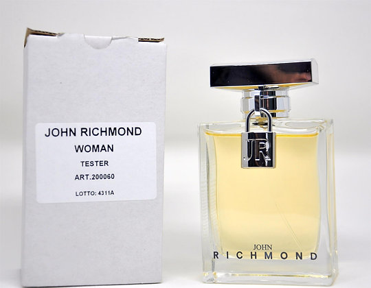 John Richmond | JR | 100ml | E.D.P | טסטר | בושם לאשה