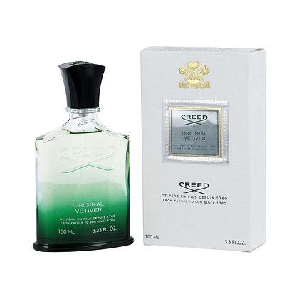 Creed | Original Vetiver | E.D.P | 100ml | בושם לגבר
