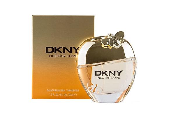 DKNY   Nectar Love   E.D.P   50ml   Intense   בושם לאשה