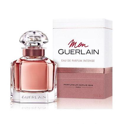 Guerlain | Mon Guerlain Intense | 100ml | EDP | בושם לנשים
